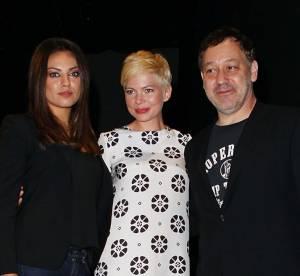 Mila Kunis, Michelle Williams, Kristen Stewart... 10 stars à ne pas rater au Comic Con 2012