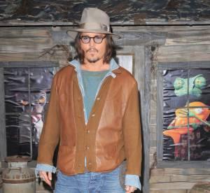 """Johnny Depp, Anne Hathaway... : 30 stars qui ont prêté leur voix dans """"Family Guy"""""""