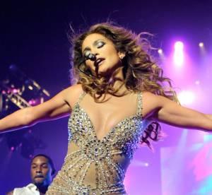 Jennifer Lopez : sa tournée mondiale a débuté sous le signe du sexy !