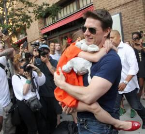 Tom Cruise et Suri : premières retrouvailles touchantes depuis le divorce