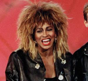 Tina Turner, une crinière de légende ! La coiffure culte de la semaine