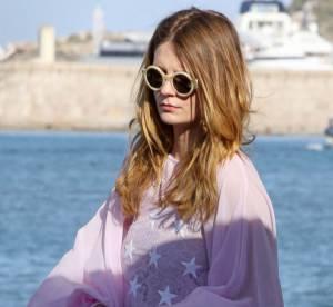 Mischa Barton, les fesses à l'air dans les rues d'Ibiza !