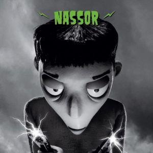Nassor, aussi très inquiétant