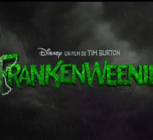 La bande annonce du prochain Tim Burton, au cinéma le 31 octobre