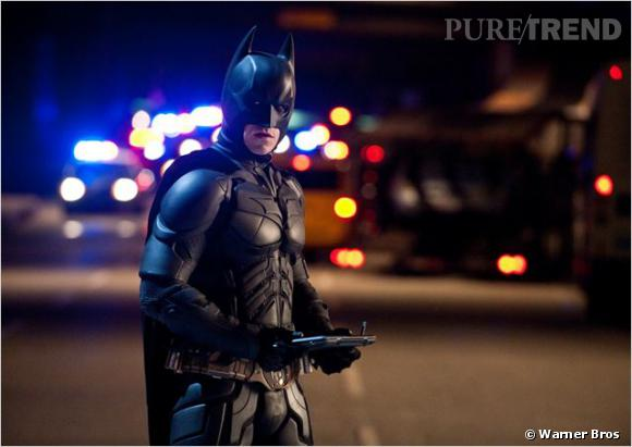 """Quel avenir pour Batman ? Son prochain film, """"The Batman"""", sortira pour l'été 2016"""