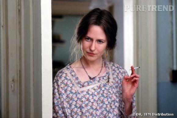 """Avec son faux-nez, difficile de reconnaître Nicole Kidman dans """"The Hours"""". Le rôle lui vaudra l'Oscar de la Meilleure Actrice."""