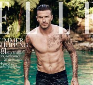 David Beckham, Tom Daley, Ryan Lochte : les sportifs sexy font la couv