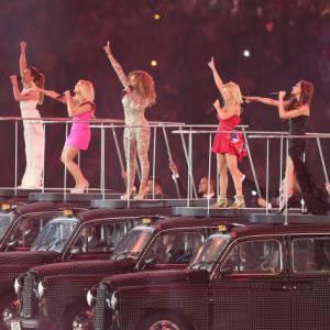 """Entre """"Wannabe"""" et """"Spice up your life"""" les Spice Girls nous ont fait retomber en enfance."""