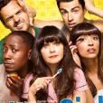 New Girl    Saison 2, à partir du 25 septembre 2012 sur Fox.