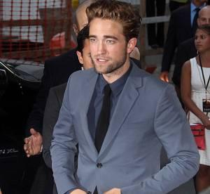 Robert Pattinson et Shia Labeouf : combat de coq sur tapis rouge