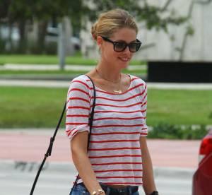Doutzen Kroes : moment de détente à Miami pour la jeune maman de 27 ans