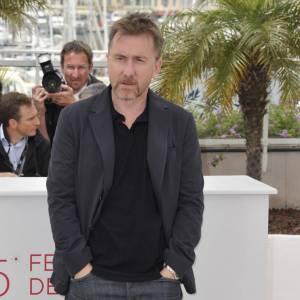 """Tim Roth était cette année président du jury """"Un certain regard"""" à Cannes."""
