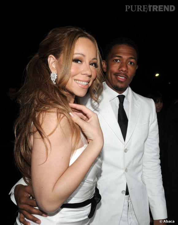 Mariah Carey et Nick Cannon, la diva a enfin trouvé son prince.