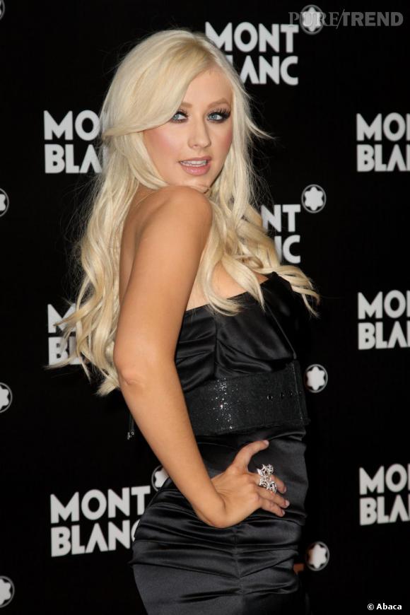 Avant d'être une jeune divorcée, Christina Aguilera était mariée au producteur Jordan Bratman.