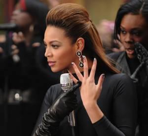 Beyonce, Katie Holmes, Jennifer Aniston : les bagues de fiançailles des stars