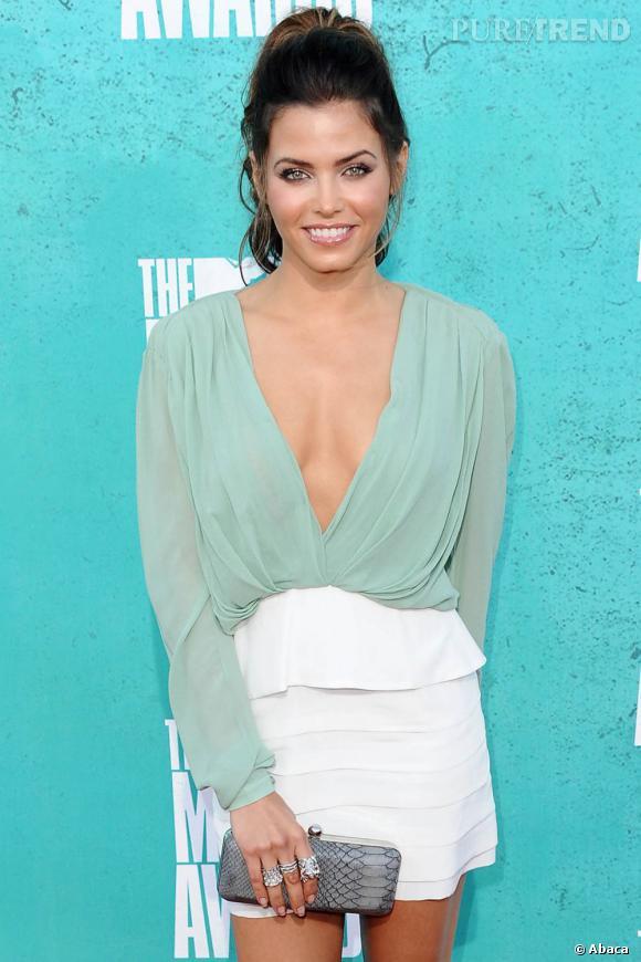 Jena Dewan est mariée à Channing Tatum depuis 2009.