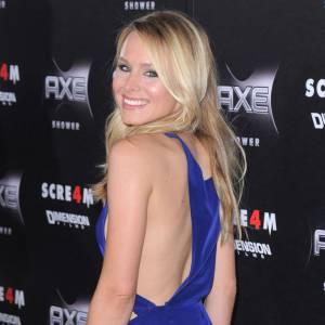 Kristen Bell est fiancée à Dax Shepard mais ne prévoit pas de se marier dans l'immédiat.