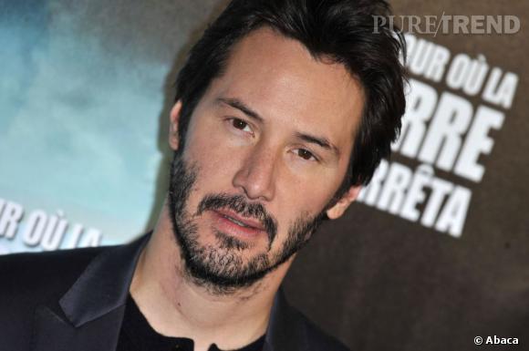 """Keanu Reeves devrait bientôt être à l'affiche de """"Side by side""""."""