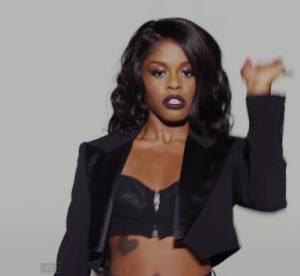 Azealia Banks : ''1991'', un clip old school et sexy