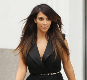 Kim Kardashian (encore) rejetee par Beyonce : mais qui sont les amis de la bimbo ?