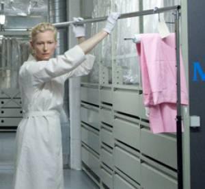 Tilda Swinton et Olivier Saillard : The Impossible Wardrobe