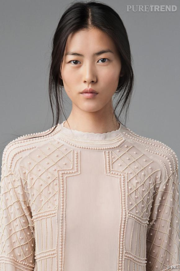 Zara collection Automne 2012 : nos silhouettes coups de coeur