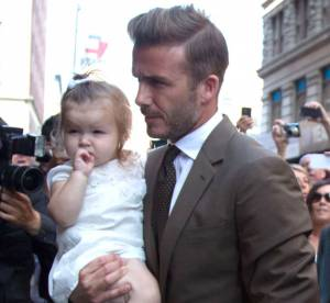Fashion Week de New York : Harper Beckham, Maria Sharapova, Alexa Chung... Best Of du WE