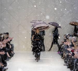 Fashion Week de Londres : le calendrier Printemps-Été 2013