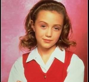 """Pas étonnant, donc, que la fillette ait été choisie pour jouer Grace Sheffields dans """"Une Nounou d'Enfer""""."""
