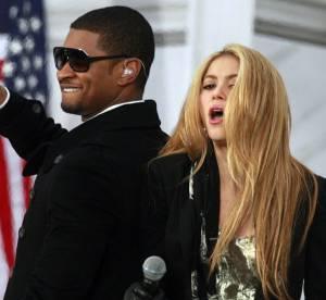 The Voice : Shakira et Usher, duo de choc pour remplacer Christina Aguilera et Cee Lo Green