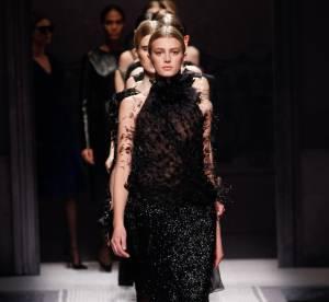 Fashion Week de Milan : Le défilé Alberta Ferretti en direct sur Puretrend