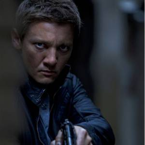 "Jeremy Renner dans ""The Bourne Legacy""."