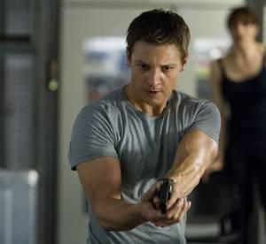 Jeremy Renner dans Jason Bourne, Matt Damon, Tom Cruise : Les 10 plus beaux espions du cinéma