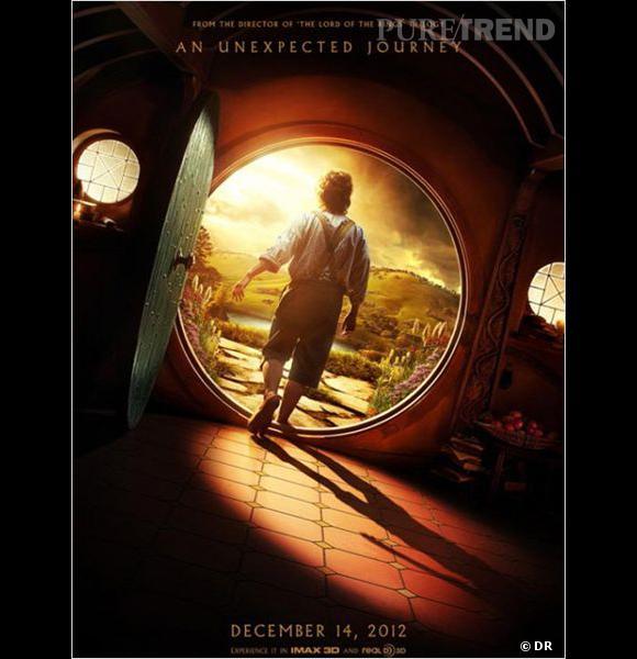 """Le premier volet de """"The Hobbit"""" sortira à la fin de l'année. Un nouveau trailer vient d'être dévoilé : on y retrouve toute la magie et l'ambiance du """"Seigneur des Anneaux"""", le précédent succès de Peter Jackson."""