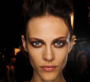 Portrait beauté de top : Aymeline Valade en 15 make-up
