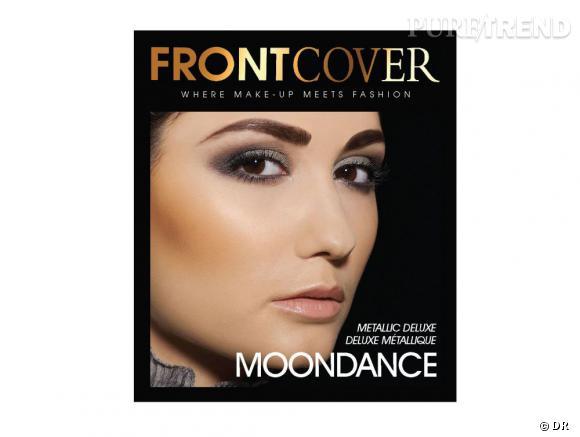 Coffret Front Cover Moondance, disponible chez Sephora et sur www.sephora.fr