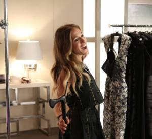 Glee : la vidéo exclusive de Sarah Jessica Parker en guest star