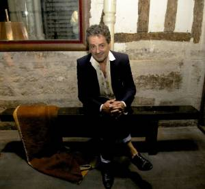 Armand Hadida, L'Eclaireur du Tranoï : Interview
