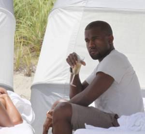 Kanye West : combien coûte sa sex-tape ?