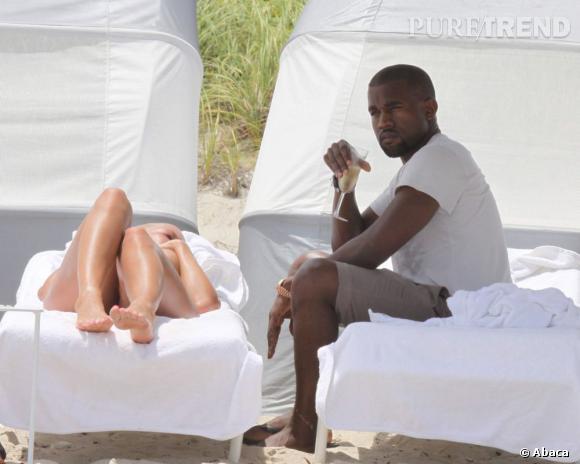 Combien ça coûte une sex-tape de Kanye West ?