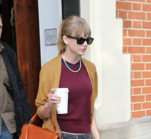 Taylor Swift, preppy et chic... A shopper !