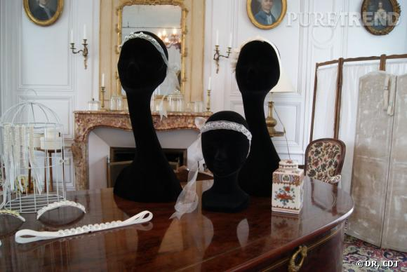 Le showroom Carnets de Mariage