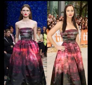 Jennifer Lawrence, Marion Cotillard... : Toutes en Dior Automne-Hiver 2012-2013
