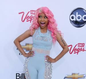 Nicki Minaj, Rihanna, Chris Brown aux American Music Awards : La course aux nominations