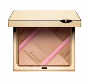 Innovation Clarins : Colour Accents Poudre Teint et Blush