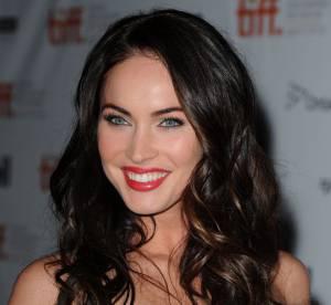 Megan Fox est maman d'un petit Noah Shannon !