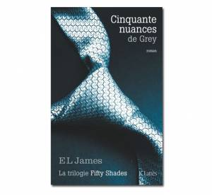 Fifty Shades of Grey, JK Rolling : les 5 livres du moment