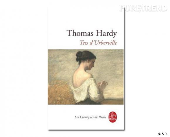 Tess D Urberville De Thomas Hardy Editions Livre De Poche 6