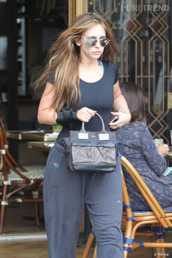 Jennifer Love Hewitt, le flop mode.