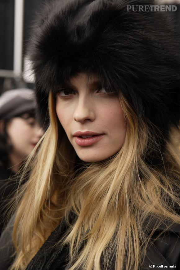 Soins : On passe en mode hiver